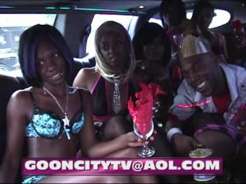 Girls wild black gone