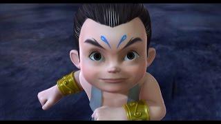 Kung Fu Master of the zodiac - Epizode 49 (cartoon)
