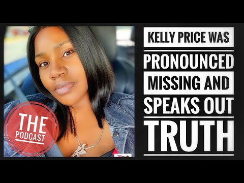 Kelly Price Speaks Out And There's Family Conflict Truth