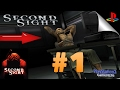 Second Sight Part 1 PS2 GamePlay