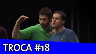 IMPROVÁVEL - TROCA #18 thumbnail