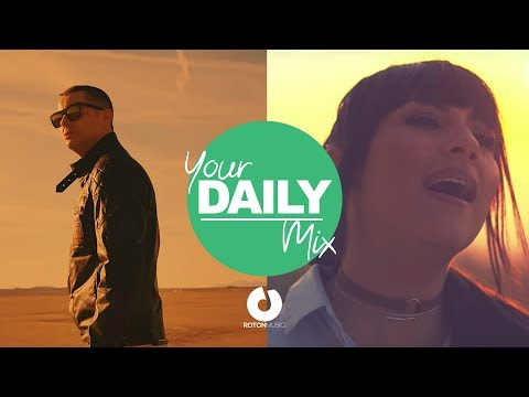 Your Daily Mix | ep. 1 Monday Warm Up (Roton Music)