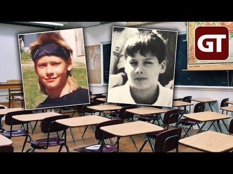 Peinliche Fotos, Saufgelage, Urkundenvernichtung - Schulgeschichten - GT-Talk #91