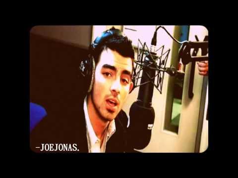 Joe Jonas Interview With BBC Radio 1 [Full] (HQ)