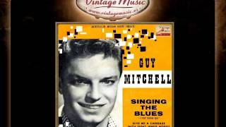 Guy Mitchell - Singing The Blues, C´est Beau Ça (VintageMusic.es)
