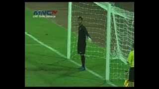 PENALTY KICK  INDONESIA VS VIETNAM ( FINAL AFF-U19 2013 )