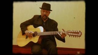 diamond jim greene performing skin game blues by peg leg howell