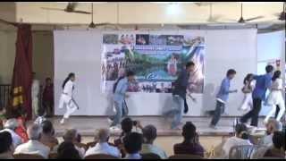 "NSS-Santacruz-Mumbai-Onam Celebrations 2012 ""Medley"""