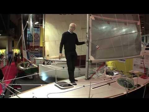 Présentation video de l'Aviateur 5,70 : le renouveau du Muscadet
