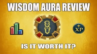 Wisdom Aura Review 2017. Should I get this aura? You will find out ...