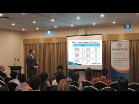 Intensive Perth Property Market Update // November 2016 - Signs of the Bottom, Winners & Losers