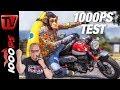 Honda Monkey Test 2018   Zonkichitta On Fire   Hanging Aff