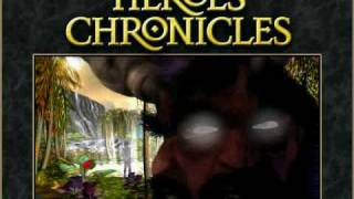 Heroes Chronicles 2 - Conquest Of The Underworld Intro