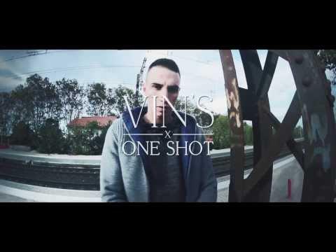 Vin'S - One Shot (CLIP OFFICIEL) - Réalisé par Deal2Com