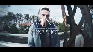 Download Vin'S - One Shot (CLIP OFFICIEL) - Réalisé par Deal2Com MP3 song and Music Video