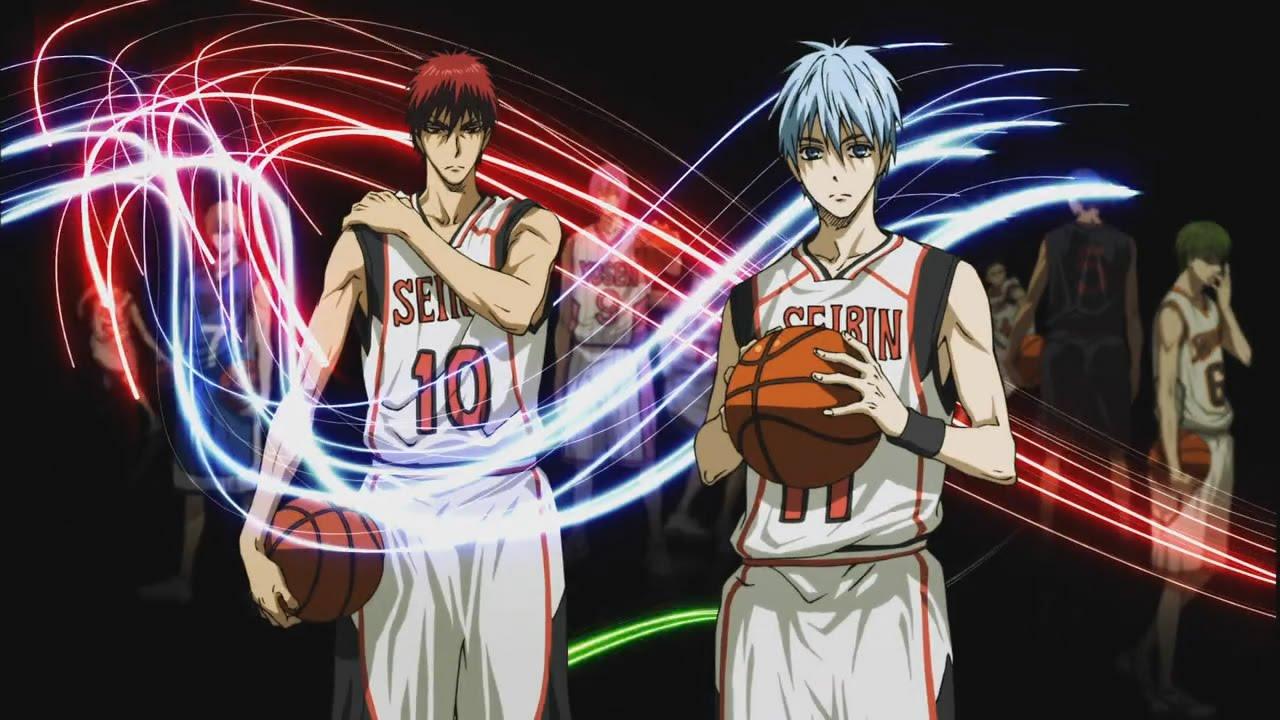 Kuroko No Basket Amv My Demons Youtube