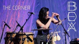 Joannie Labelle - Bea Box - The Corner (live at Arsenal Contemporary Art Contemporain)