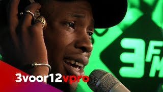 Video Sevn Alias - Live at 3voor12 Radio download MP3, 3GP, MP4, WEBM, AVI, FLV Agustus 2018