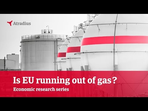 Is Europe running out of gas? | Atradius