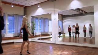 Jii - skal vi danse Nadya - utdrikningslag