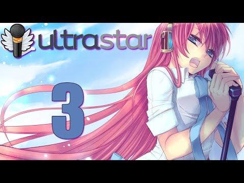 Ultrastar Deluxe World Party: Anime OST 3 - Nyanyi Akhir Tahun
