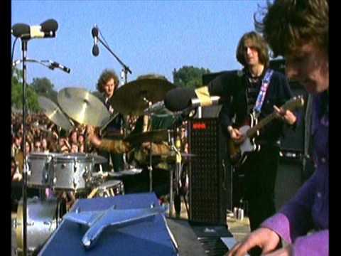 Blind Faith Had To Cry Today 1969 Youtube