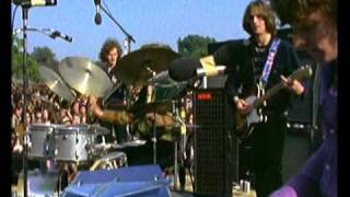 Blind Faith - Had To Cry Today 1969
