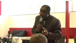 Pastor Kamasse Message(3) On 8/25/13