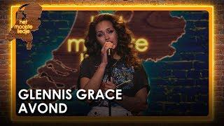 Glennis Grace zingt derde Mooiste Liedje van Nederland: Avond