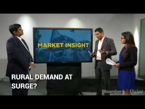 Mr. Gautam Duggad speaking on Value Migration in Equity Market on  Bloomberg Quint