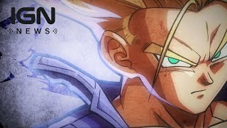 Dragon Ball FighterZ Getting Patches to Fix Online Problems - IGN News