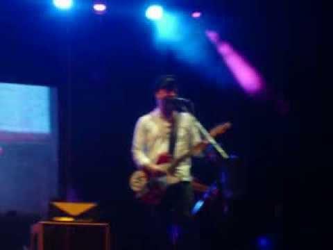 Rocket Brothers - Kashmir - Live Personal Fest '13, Argentina.