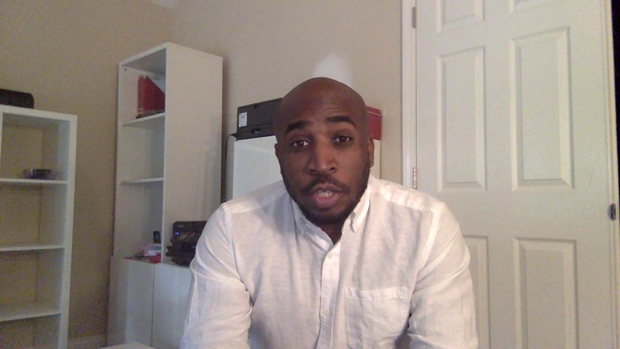 LCT Live Pres. 7 Figures or Bust - Rohan Gilkes - YouTube