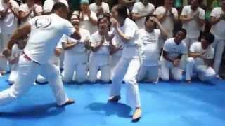 kadara capoeira batizado 2014