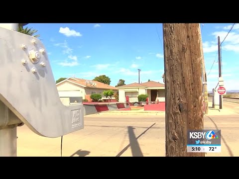 Neighbors voice concerns after latest deadly train accident near Guadalupe
