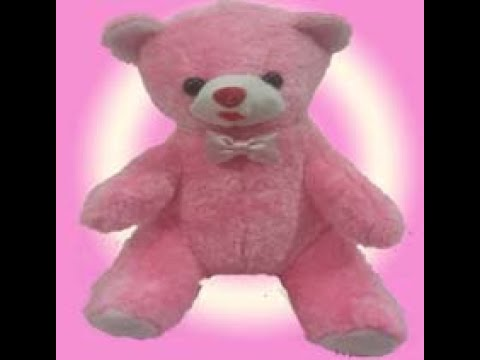 Soft toys diy..... How to make Teddy Bear (Soft Toys) at hom