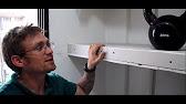 Как сделать стеллаж из профиля для гипсокартона своими руками .