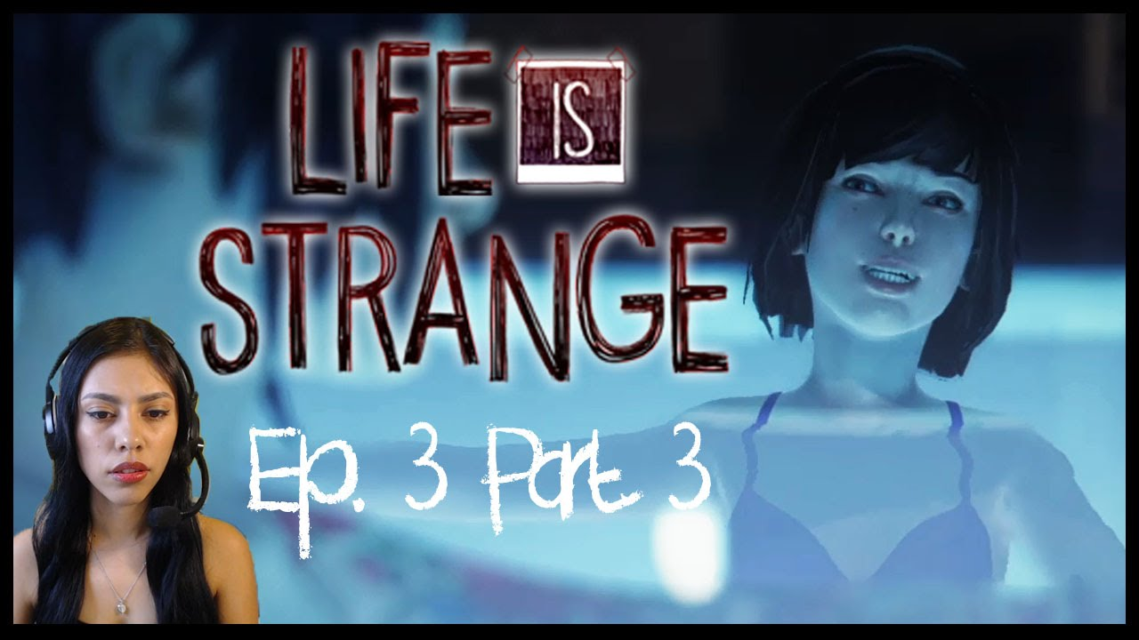 Excellent BOYS LOCKER ROOM! - LIFE IS STRANGE - Ep 3 - Part 3 - YouTube GY17