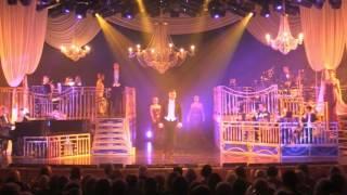 Todd Adamson sings Nessun Dorma