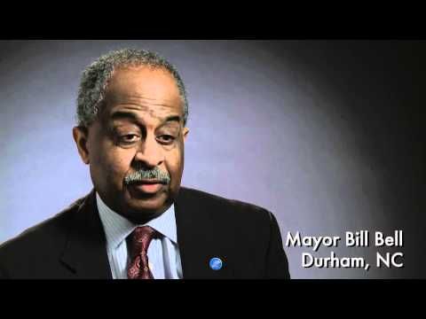 Mayor Bill Bell (Durham, NC) Message to Congress