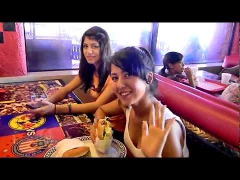 Boulevard Burgers Video 1 Bell CA
