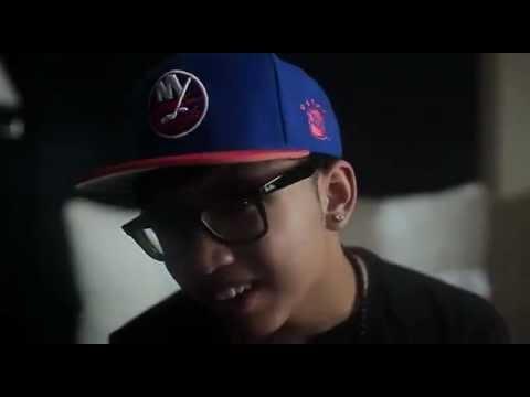 D-Pryde feat. August Rigo - Big Shot [Music Video]