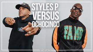 Styles P Versus Chad Ochocinco Johnson | Is Kanye vs Drake Too Messy For Hip-Hop