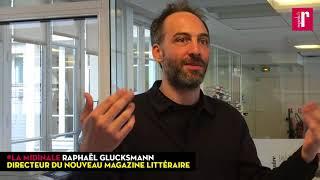 Raphaël Glucksmann: «La gauche a abandonné les réfugiés en assumant le fait que c'était impopulaire»