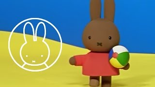 Miffy Lost at the Beach • Miffy & Friends