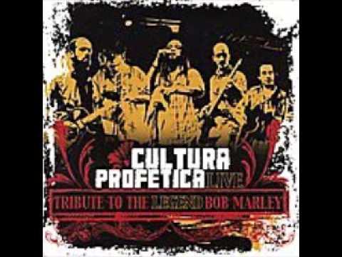 get up, stand up. cultura profetica mp3