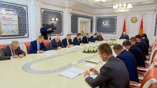 Лукашенко не видит необходимости создавать в России дублирующие производства