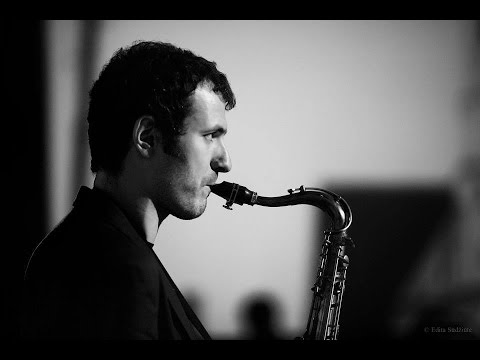 Saksofonistas Juozas Kuraitis - Everything (Michael Buble) Saxophone Cover