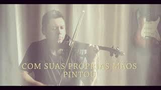 Aos Olhos Do Pai (Ana Paula Valadão) Instrumental Violino (Cover) Com Letra – Leandro Algisi
