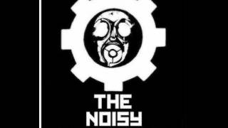 The Noisy Terrorist - Break This Terror